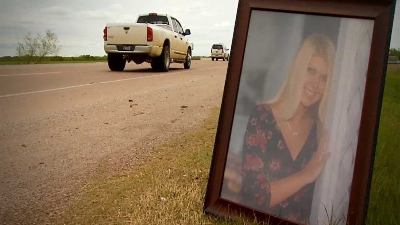 Traffic Fatality Victim's Family Calls For Safety Upgrades At Dangerous Intersection