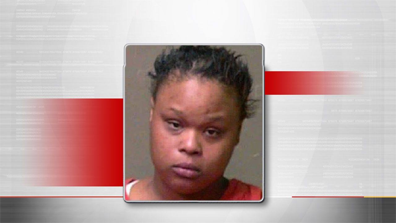 OKC Police: After Given Free Meal, Woman Beats, Robs Sonic Employee