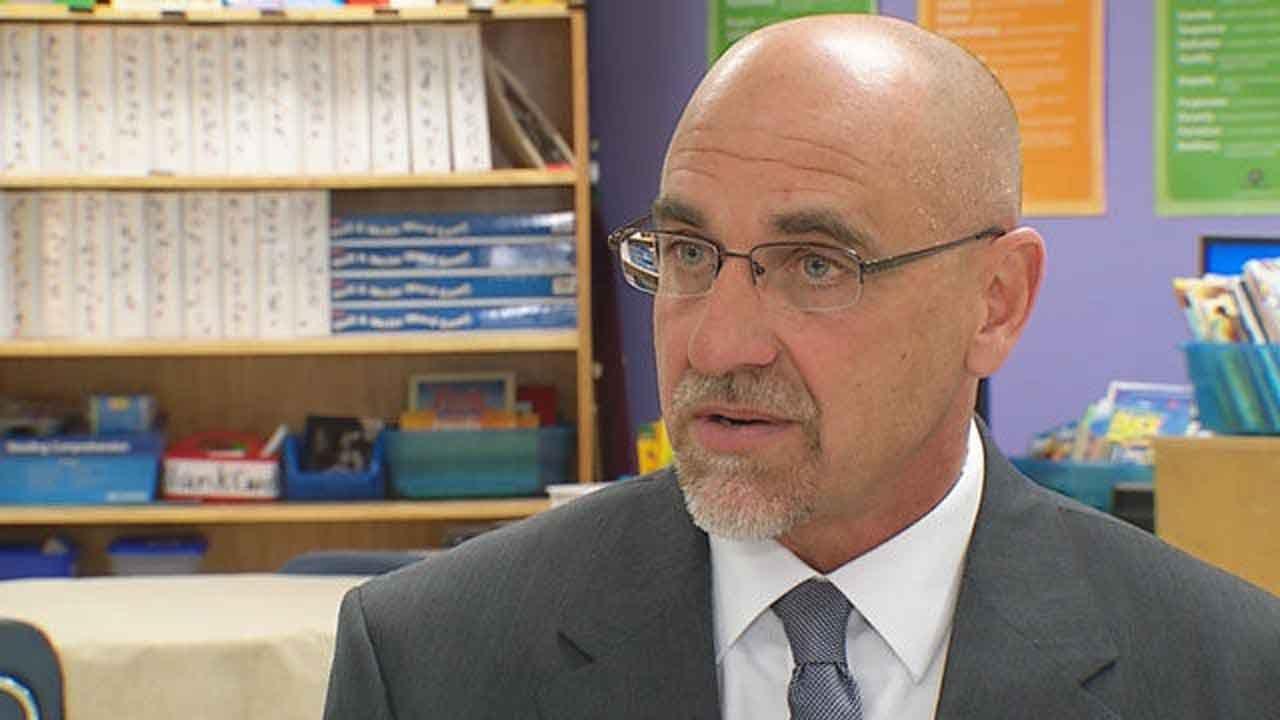 OKCPS Superintendent Rob Neu Says He Has Not Resigned