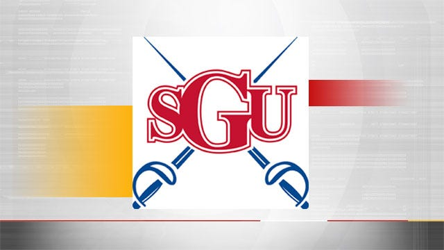 SGU Softball Sets School Record, Moves To No. 2 in Coaches' Poll