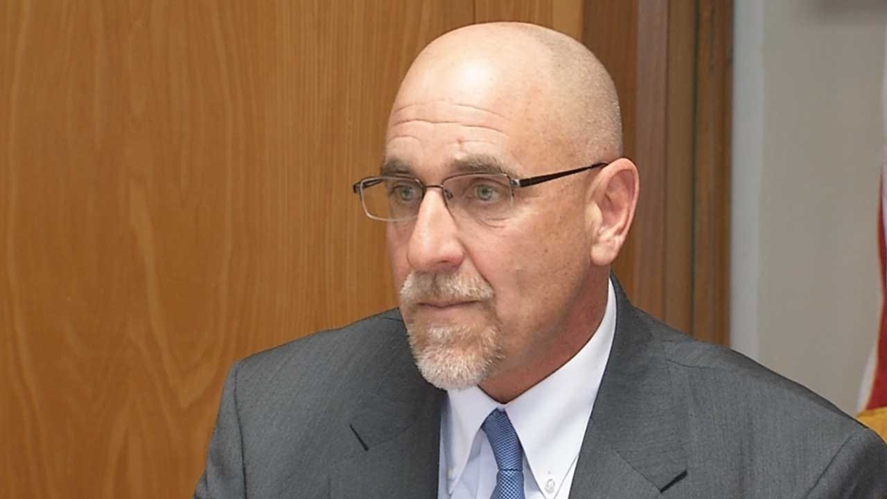OKCPS: Superintendent Rob Neu Currently 'Out Of The Office'