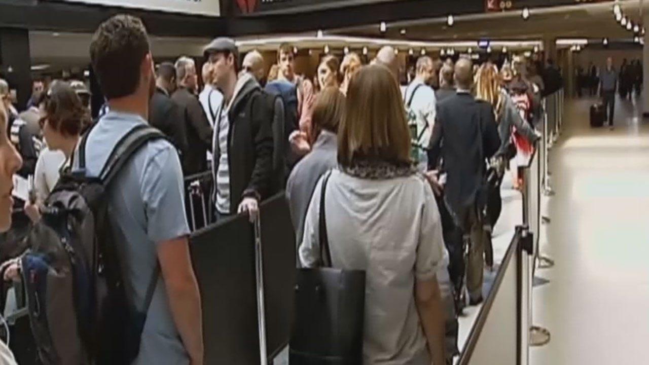TSA Administrator: Domestic Surveillance Program 'Makes An Awful Lot Of Sense'