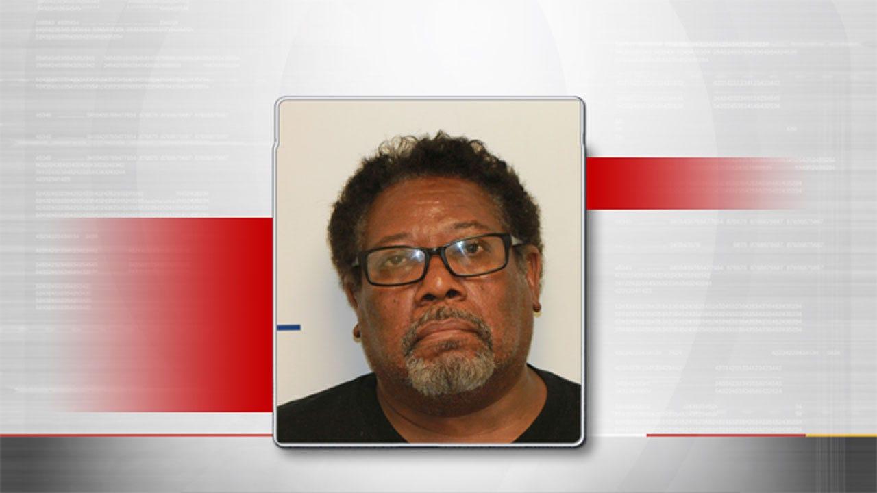 Man Arrested On Multiple Charges, Including Murder, In Logan Co. Fatal DUI Crash