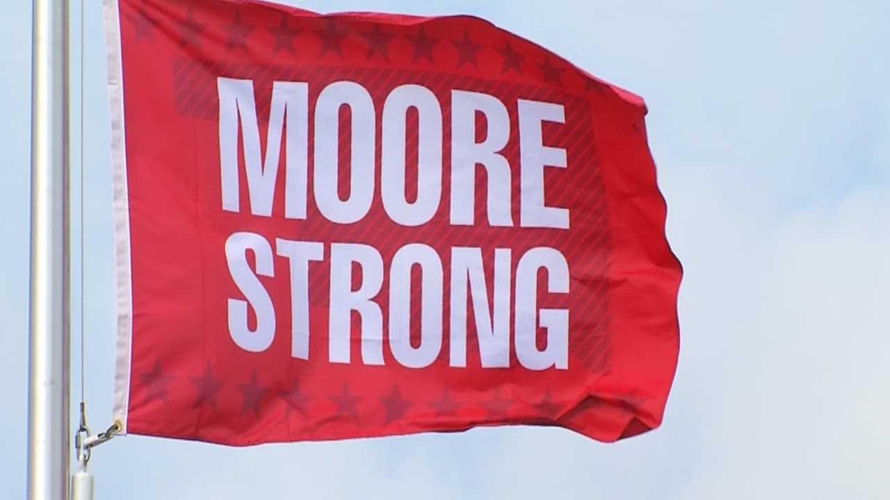Moore Opens Multi-Million Dollar Park