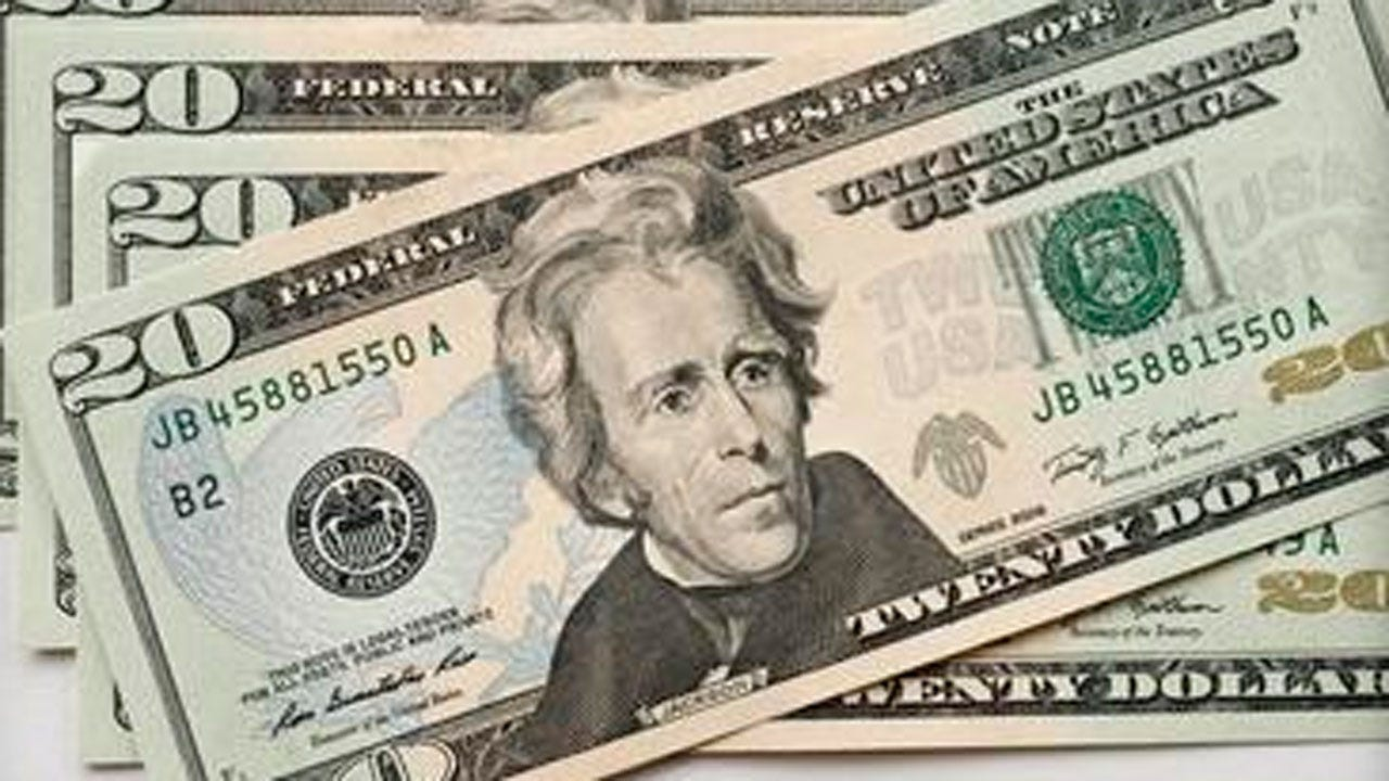 $20 Facelift: Will A Woman Replace Jackson Instead Of Hamilton?