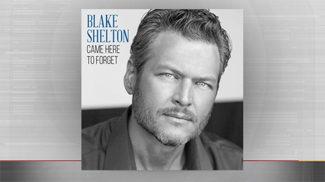 Blake Shelton To Kick Off 2016 Tour With Two Shows In OKC