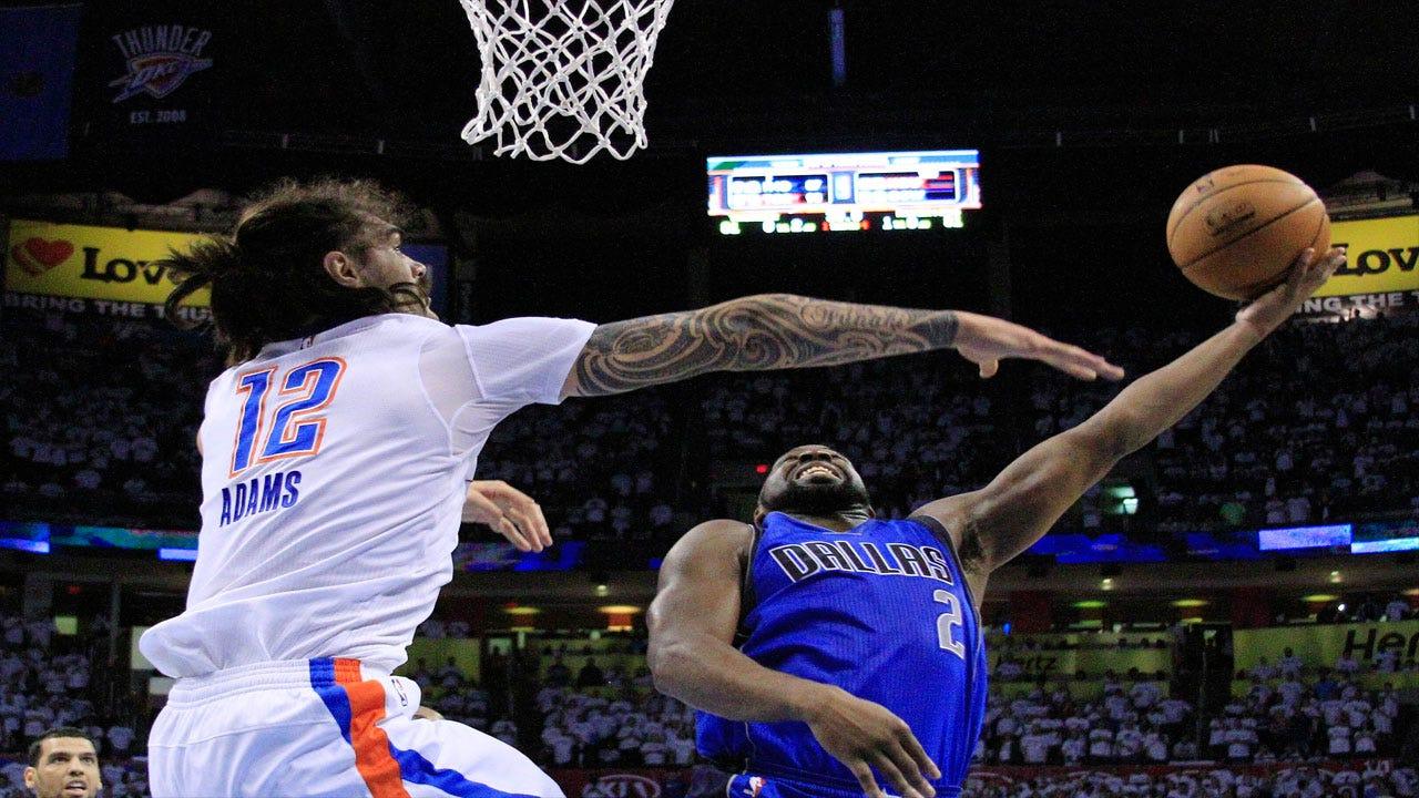 Denied At The Buzzer: Thunder Slips Up Against Injury-Plagued Mavericks