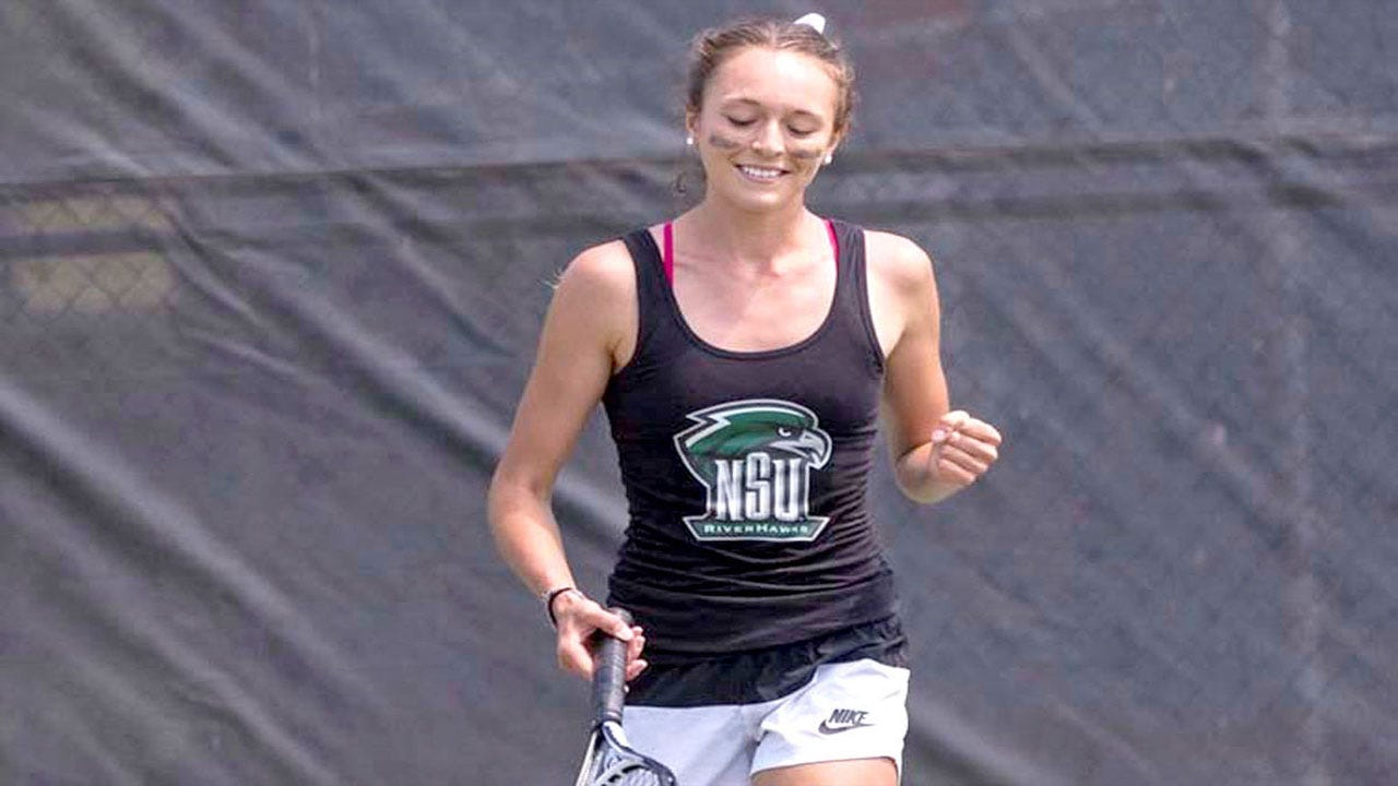 NSU: Worden Named MIAA Athlete Of The Week