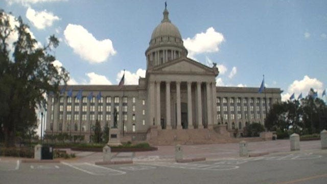 Record Number Of People File To Run For Office In Oklahoma