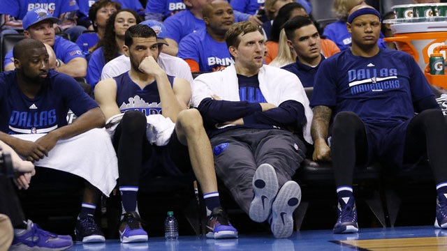 Thunder vs. Mavericks Game 2 Preview: Dallas Is Done