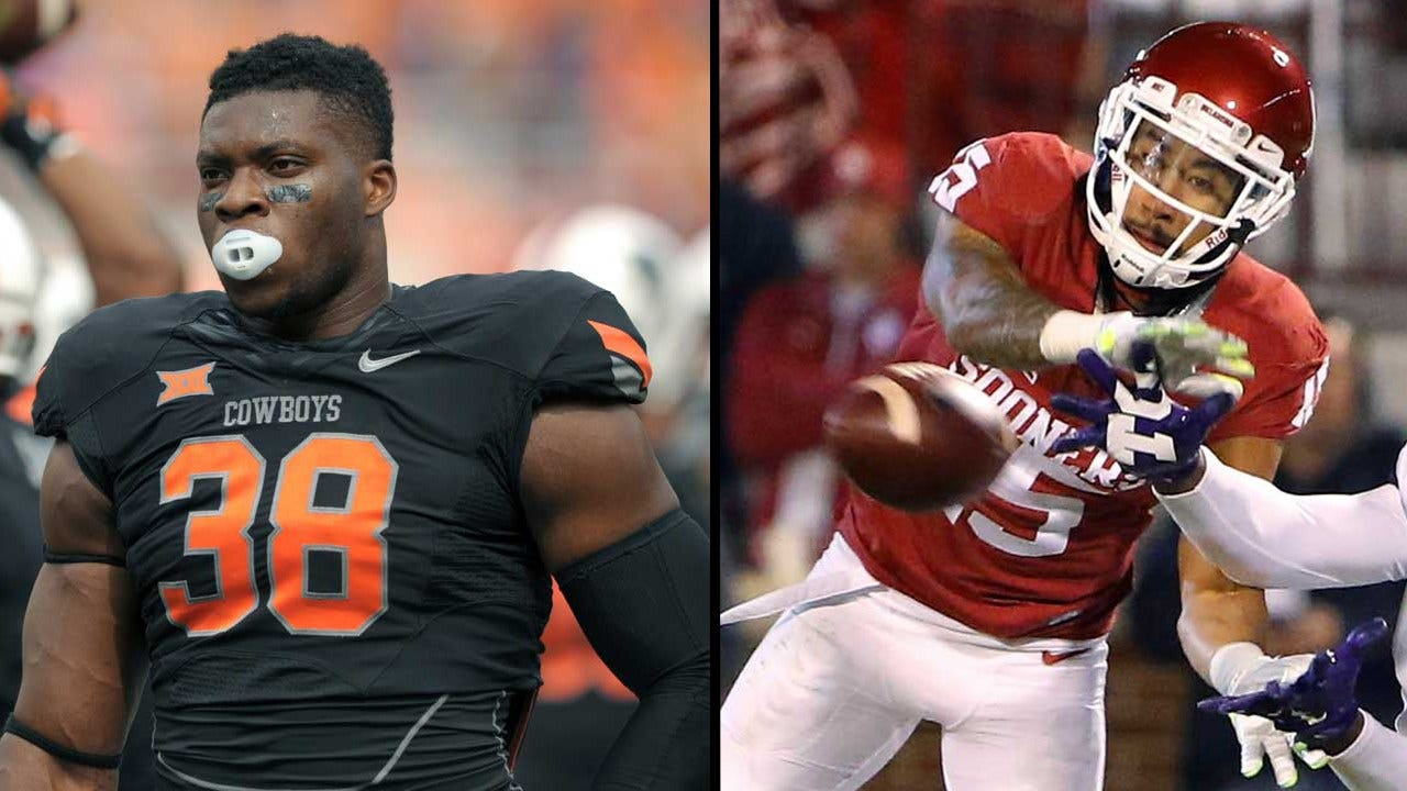 2016 NFL Draft Projections For Ogbah, Shepard And More