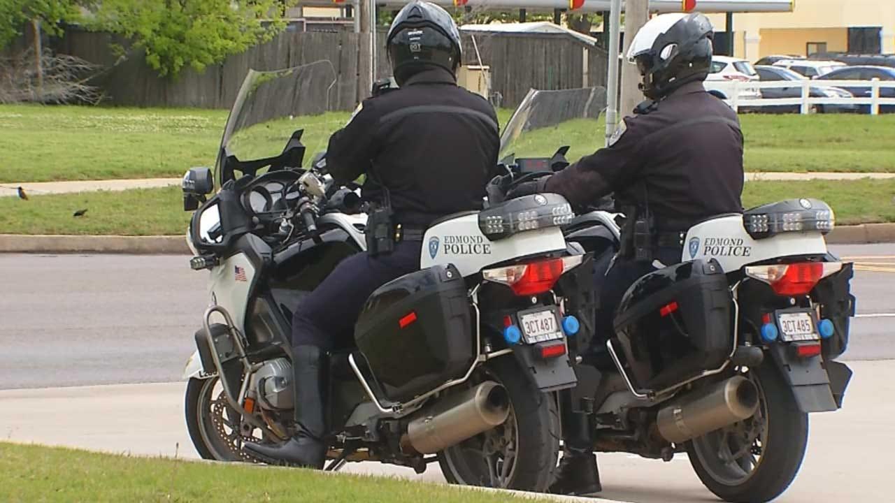 Edmond Police Increasing Patrol On City's Deadliest Stretch Of Road