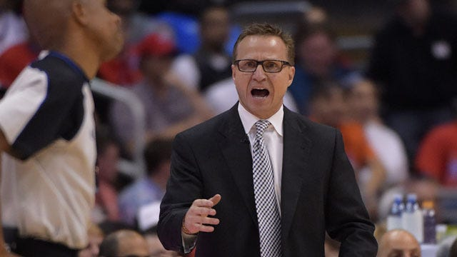 Former Thunder Coach Scott Brooks Accepts Five-Year Deal With Wizards