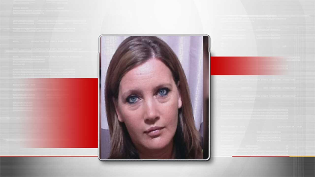 OKC Police Search For Woman Accused Of Exploiting Elderly Couple