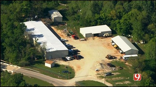 2 Maintenance Workers Killed In Workplace Accident At Falls Creek