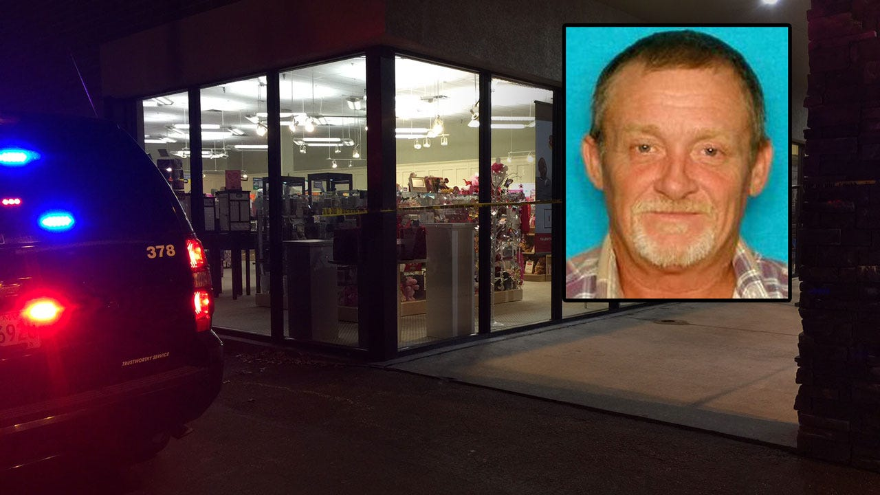 Man Killed By Texas Authorities Identified As Suspect In Edmond Robbery