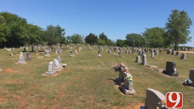 Minutes Before Funeral, Metro Family Finds Out Burial Plot Already Taken