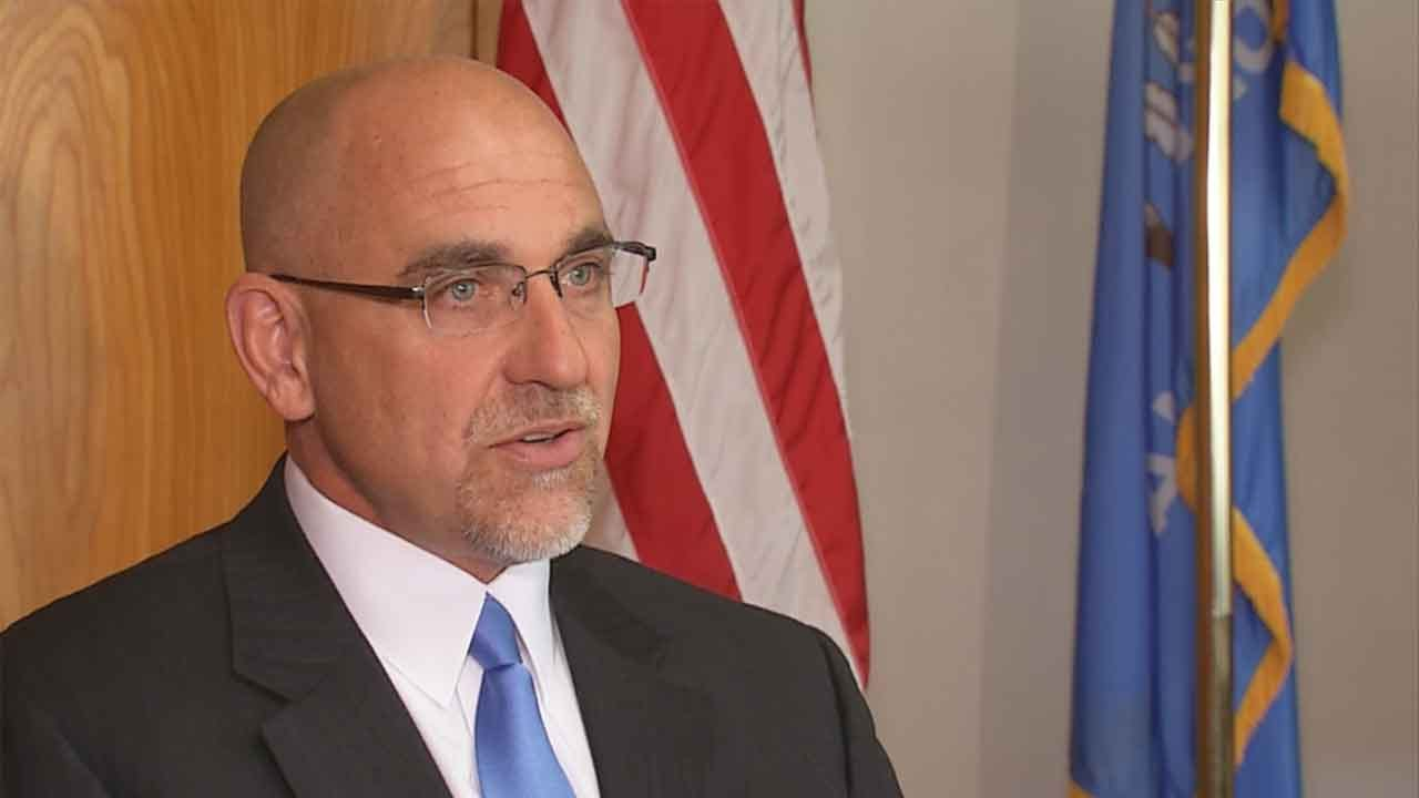 OKCPS School Board To Discuss Separation Agreement With Supt. Rob Neu