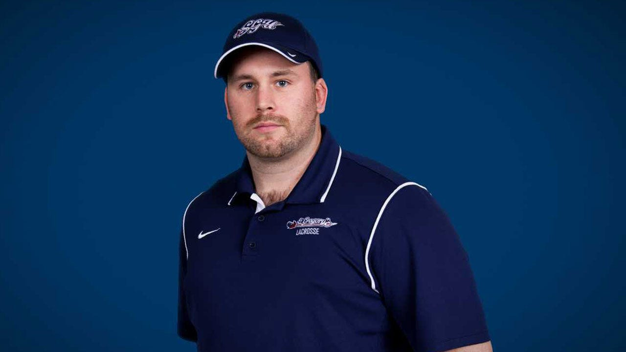 St. Gregory's Bryan Seaman Named KCAC Coach of the Year