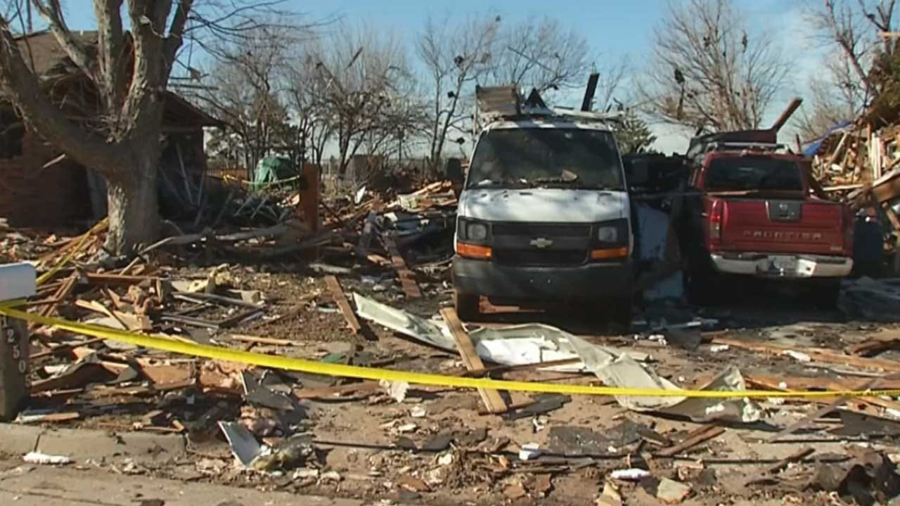 NW OKC House Explosion Victims File Lawsuits Against ONG