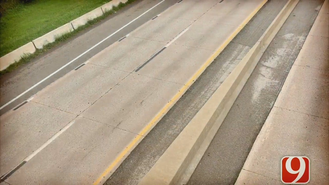 I-235 Widening Project On The Way