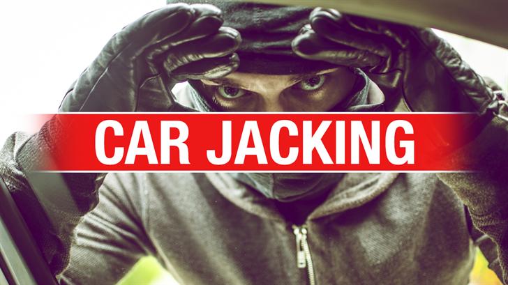 OKCPD Seeks 2 Suspects Following Armed Robbery, Carjacking