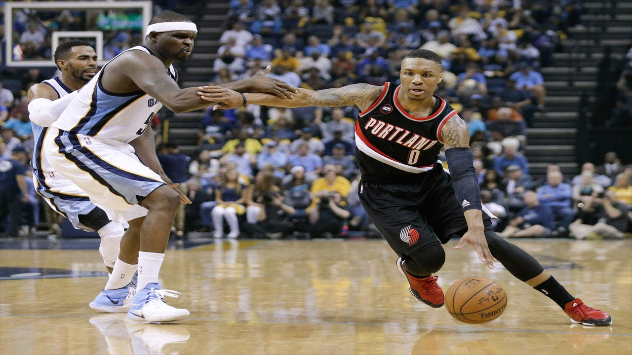Thunder: Looking At Potential First Round Playoff Matchups