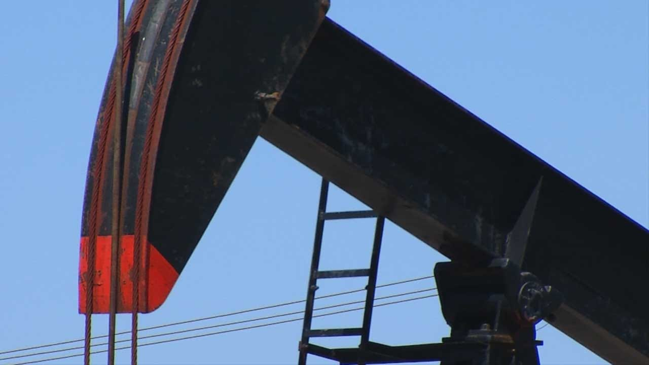 Tax Breaks For Underperfoming Wells Could Cost The State