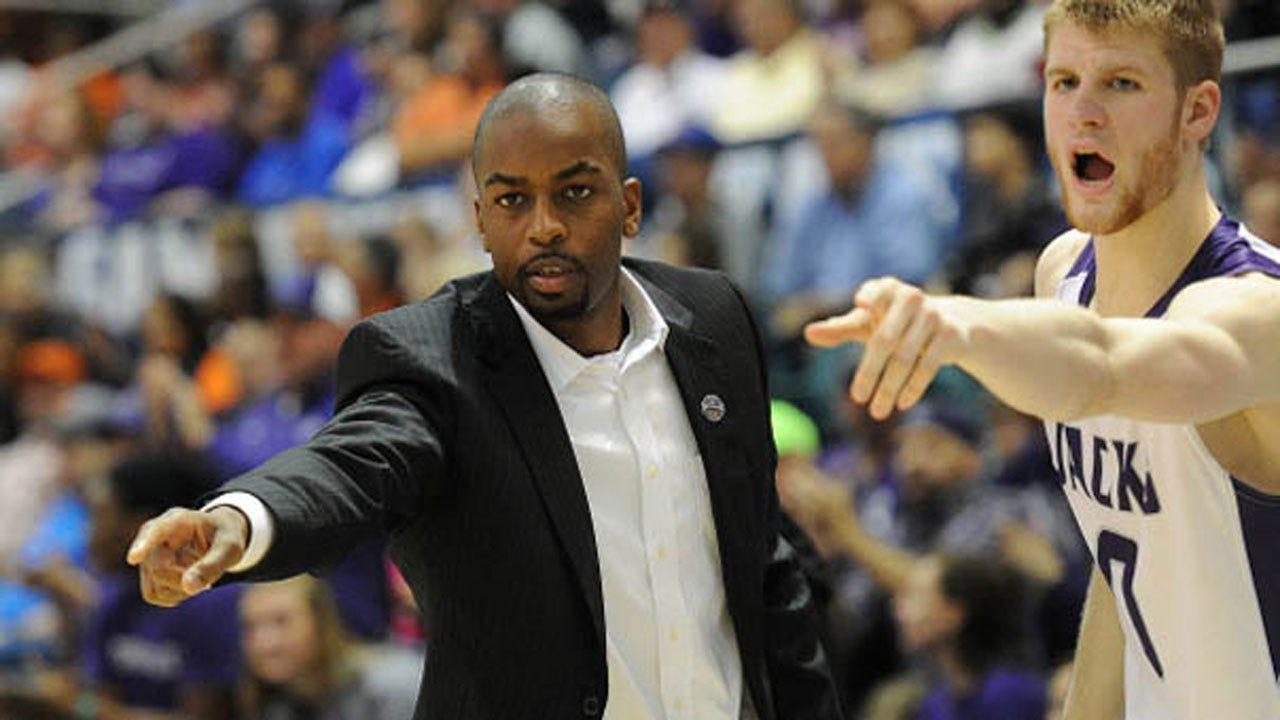 Underwood Adds Boynton To Cowboy Basketball Coaching Staff