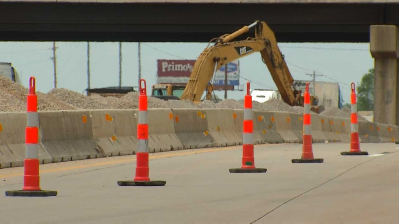 ODOT Launching Work Zone Safety Campaign