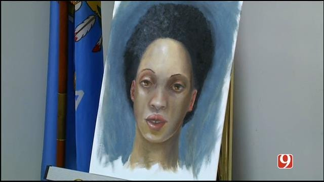 Oklahoma Co. Sheriff's Office Releases Sketch Of Female Found Dead
