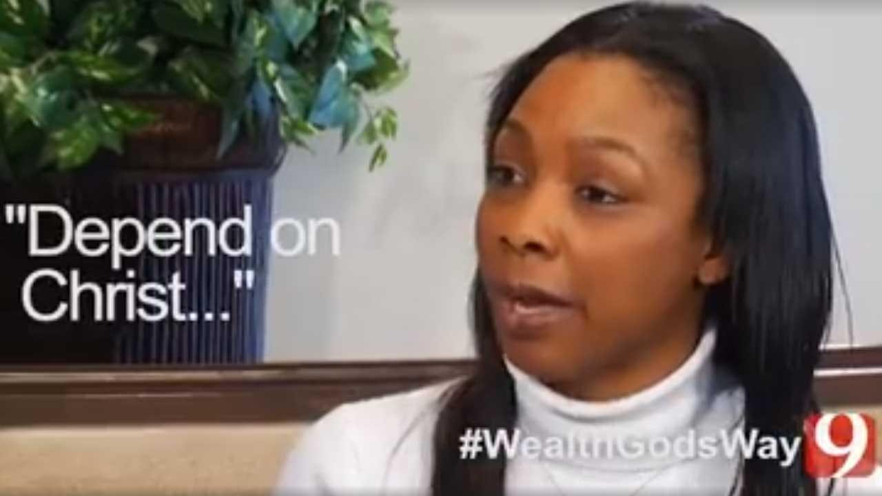 Two Oklahoma Authors Secret To 'Gaining Wealth God's Way'