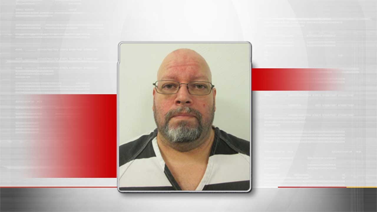 Alleged Police Impersonator Arrested In McClain County