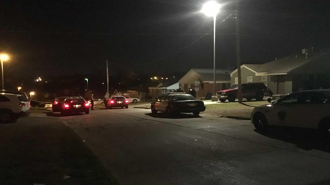 One Man Critical Following Shooting In NE OKC