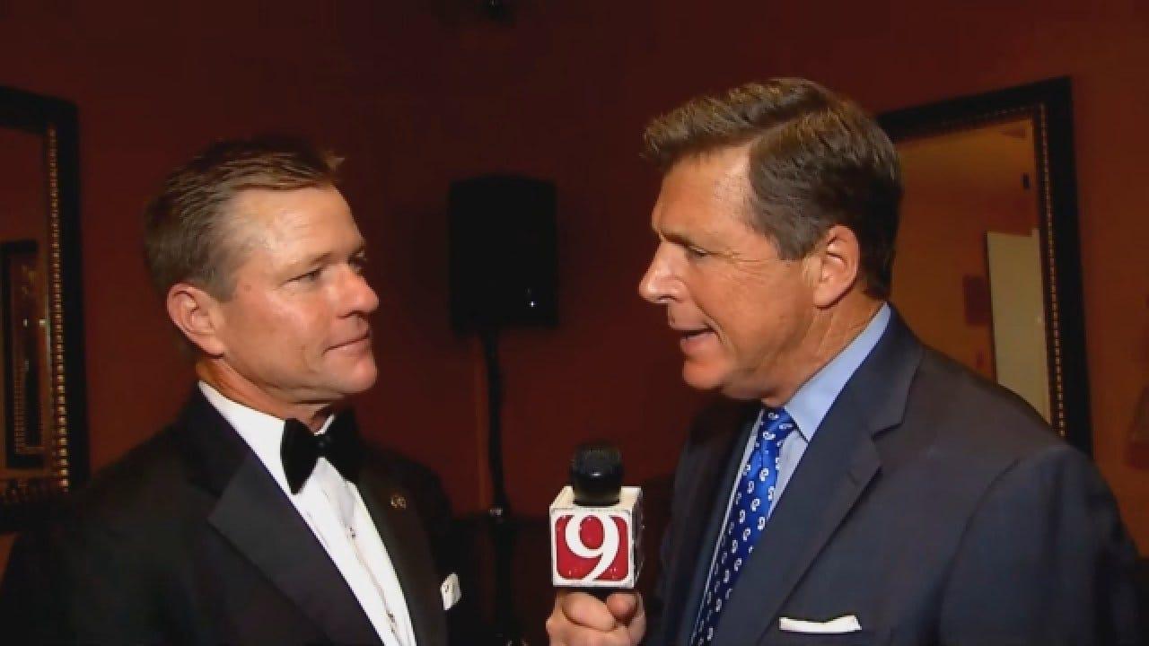 Dean's One-On-One With Golfer Scott Verplank