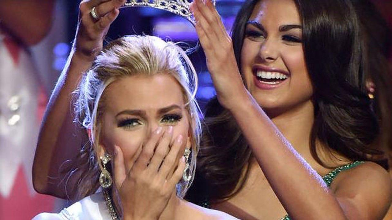 New Miss Teen USA's Racist Tweets Draw Fire