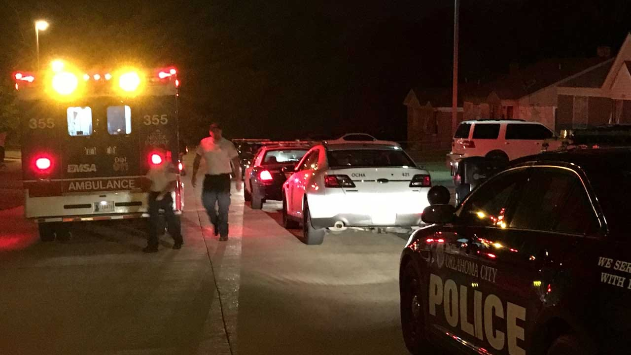OKC Police Identify Man Killed In NE OKC Shooting