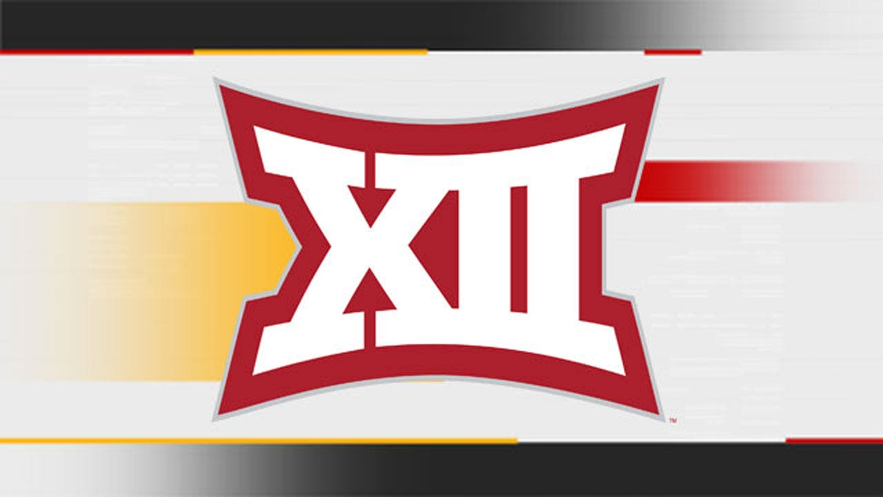 Reports: Big 12 Considering Several Schools For Expansion