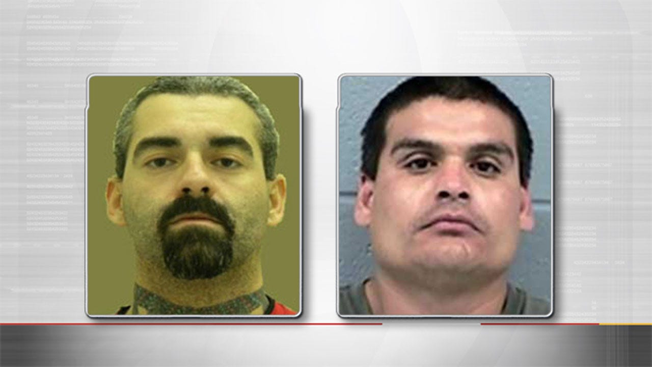 Two Sentenced To Life Without Parole In 'Cathouse' Murders