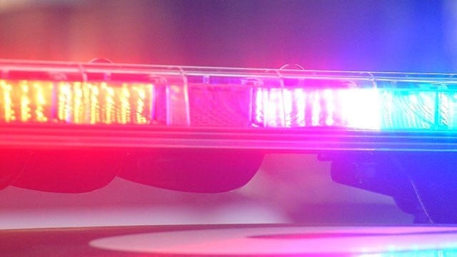 4-Year-Old Hospitalized After Hit By Car In Logan County