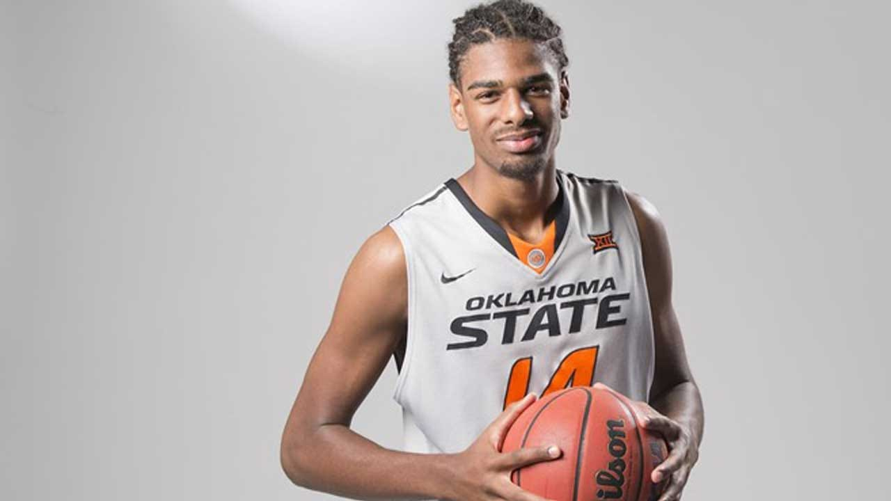 OSU Basketball: Underwood Signs Dutch Center N'Guessan To Bolster Frontcourt