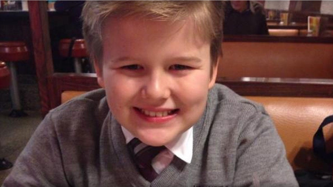 Over $100K Raised After Bullied 13-Year-Old Kills Self