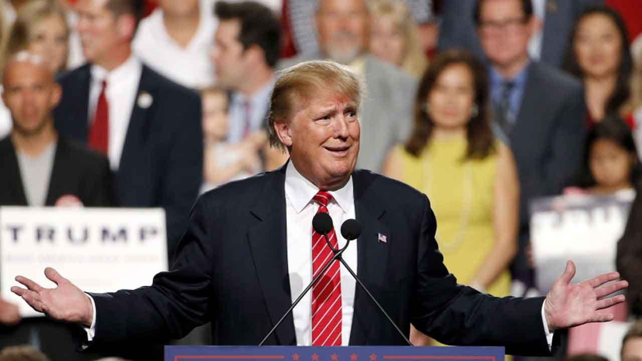 More Than 120 Republicans Tell RNC To Cut Off Funds To Donald Trump