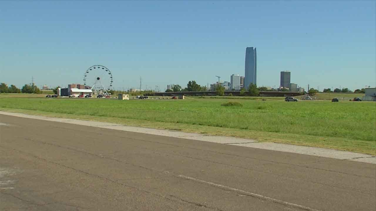 OKC Considers Tax Incentives For Wheeler District