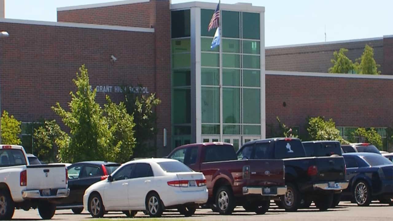 OKCPS Teachers File Grievances Over Hot Classrooms