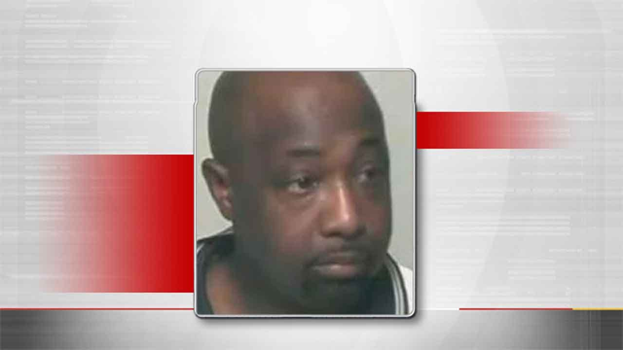 OKC Union President Facing Multiple Embezzlement Charges