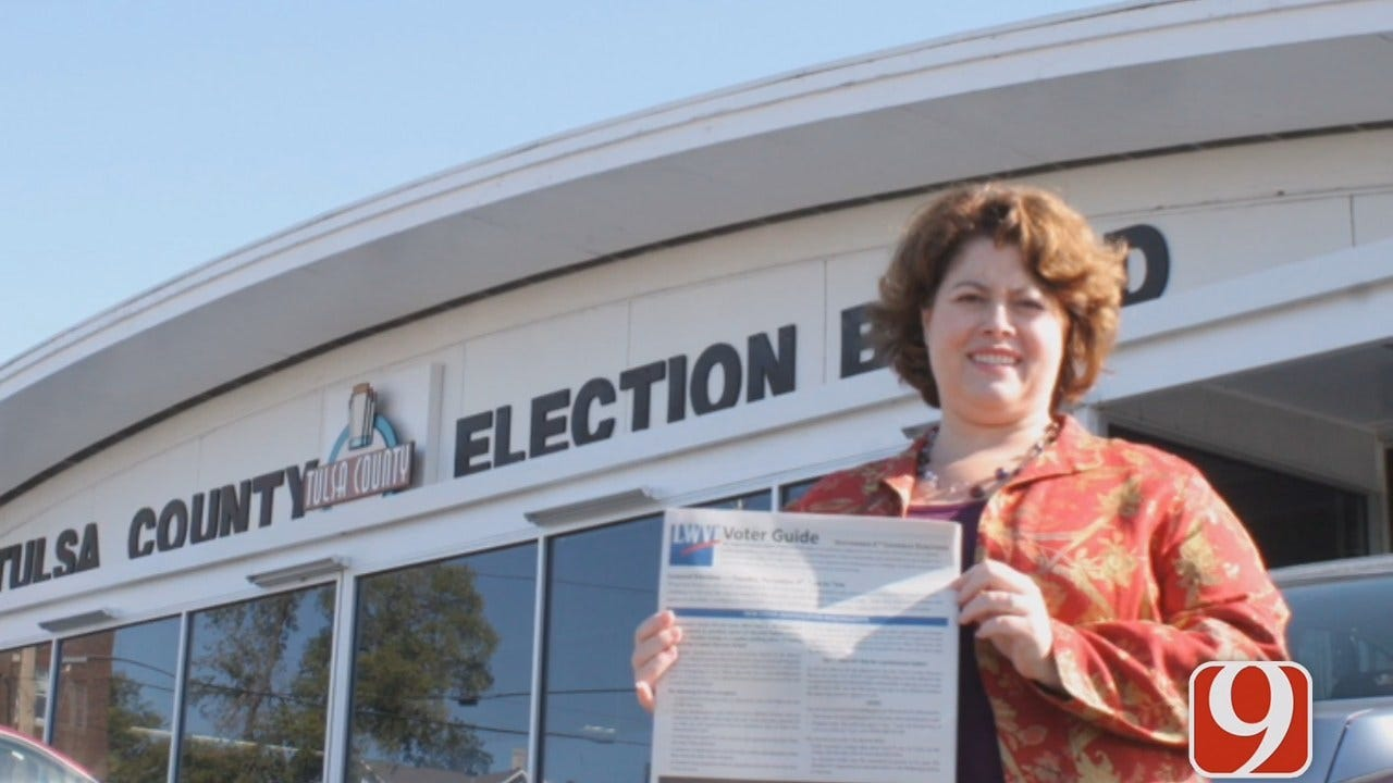 OK's Voter ID Law Challenge Dismissed