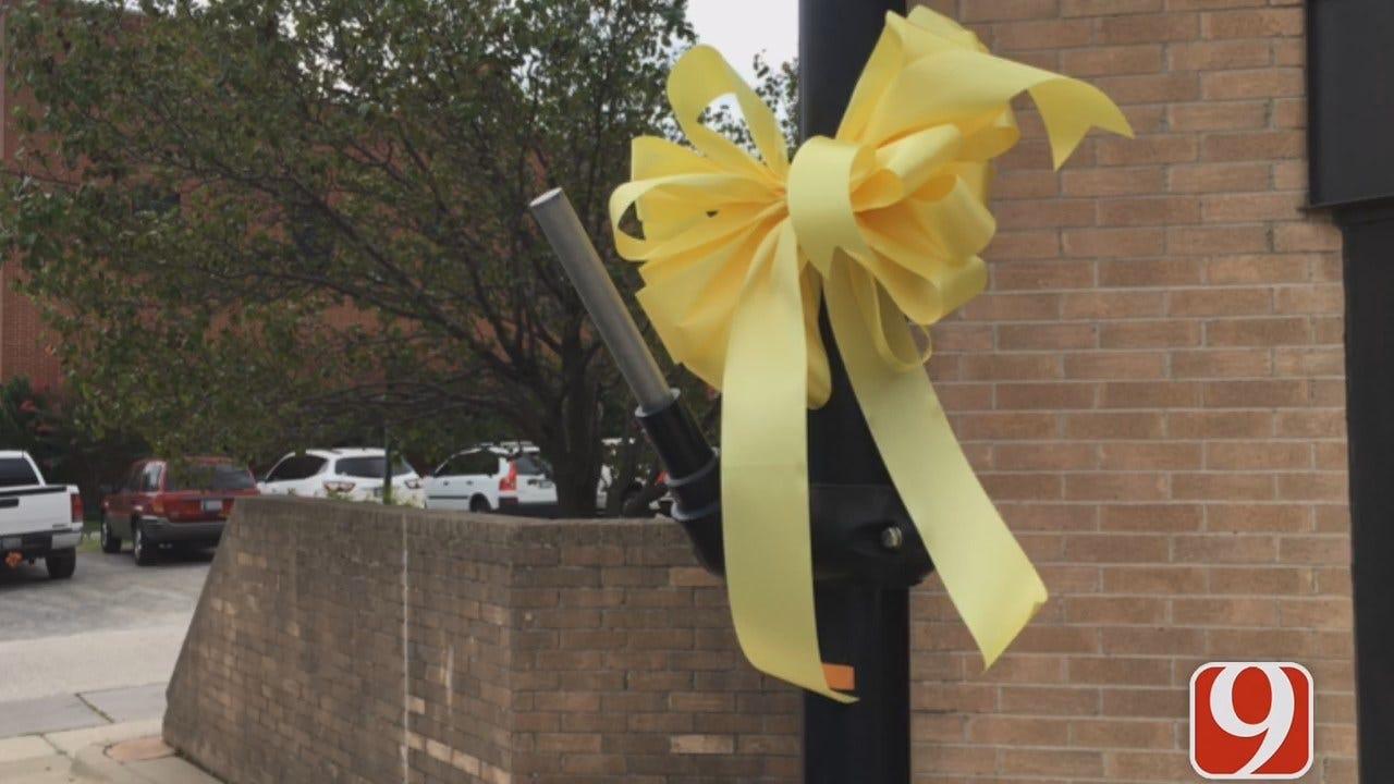Saturday Marks 30th Anniversary Of Edmond Post Office Massacre