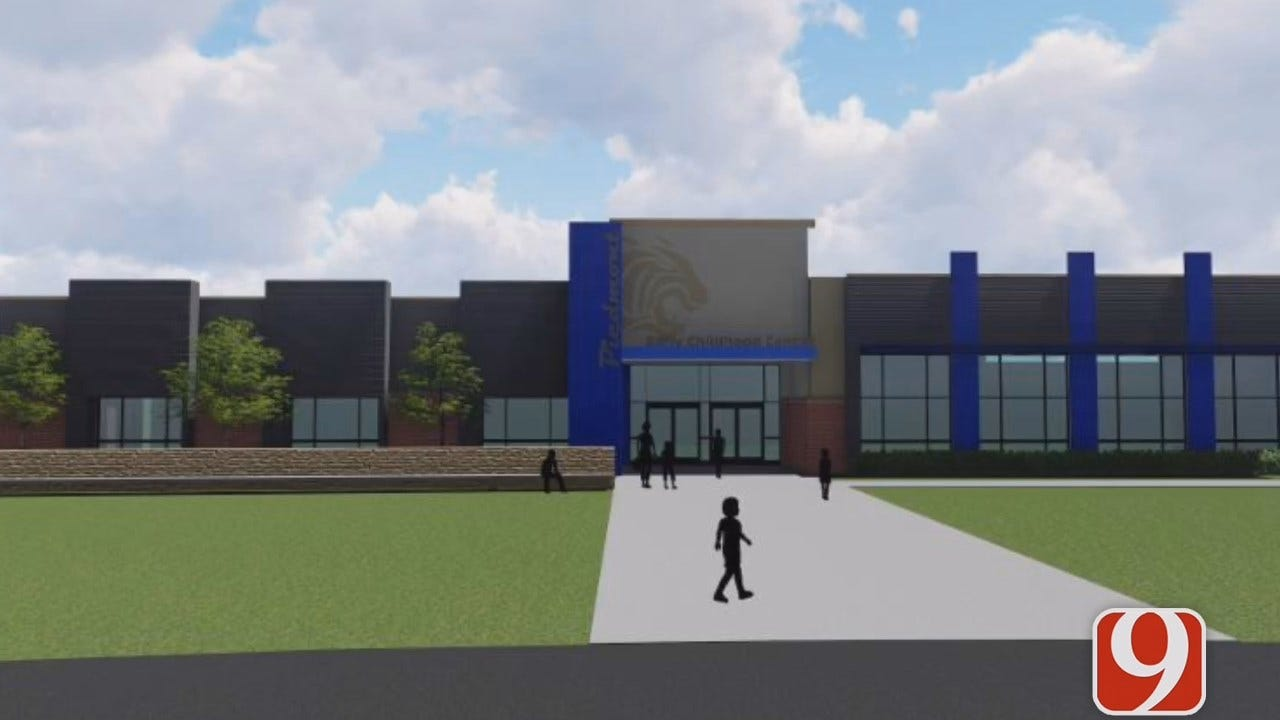 Piedmont Schools Bond Up For Vote Next Week