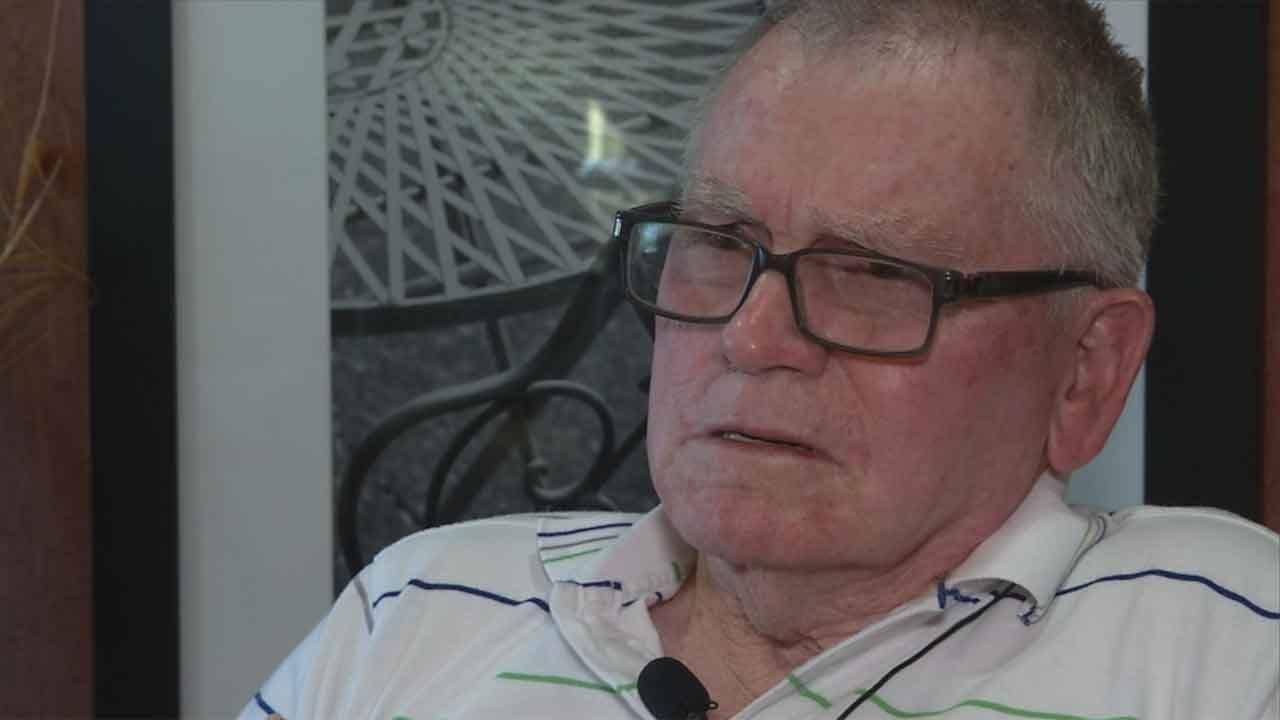 Survivor Remembers Edmond Post Office Massacre
